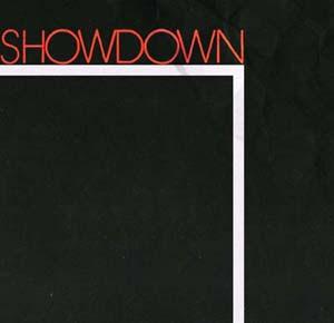 Showdown - Showdown (1984)
