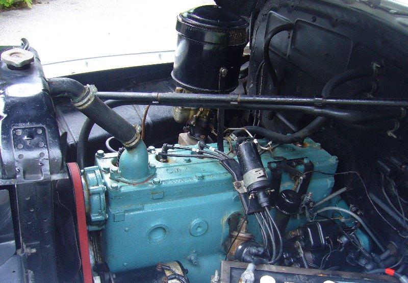 Selling My 1948 Oldsmobile