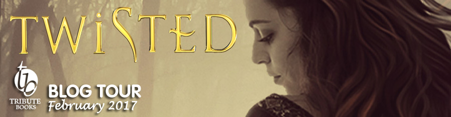 Twisted Blog Tour