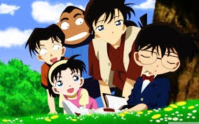 Conan..!