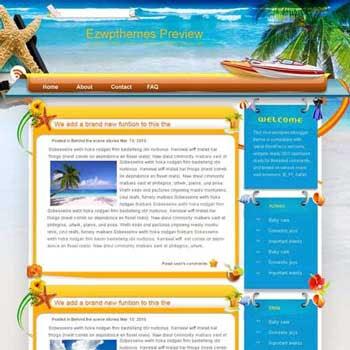 Brisk blogger template. free blogspot template download. download free blog blogger template
