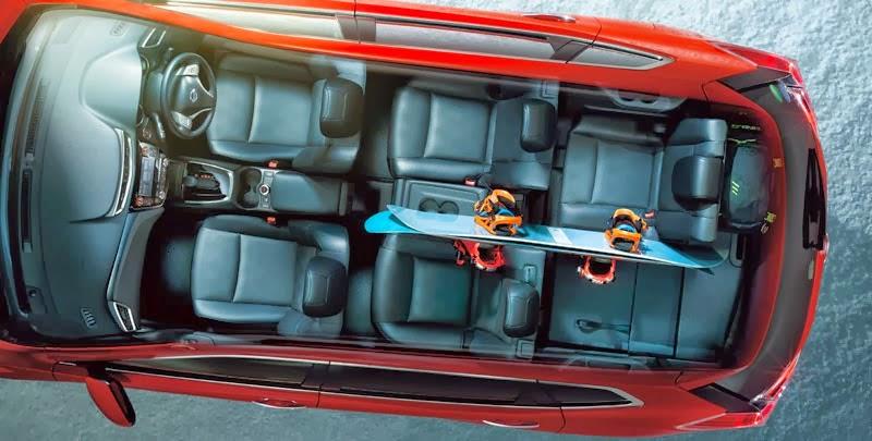 All New Nissan Xtrail 2014 Terbaru