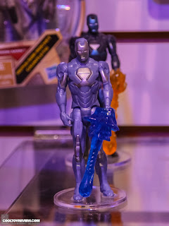 Hasbro 2013 Toy Fair Display Pictures - Iron Man 3 - Baisic Figure