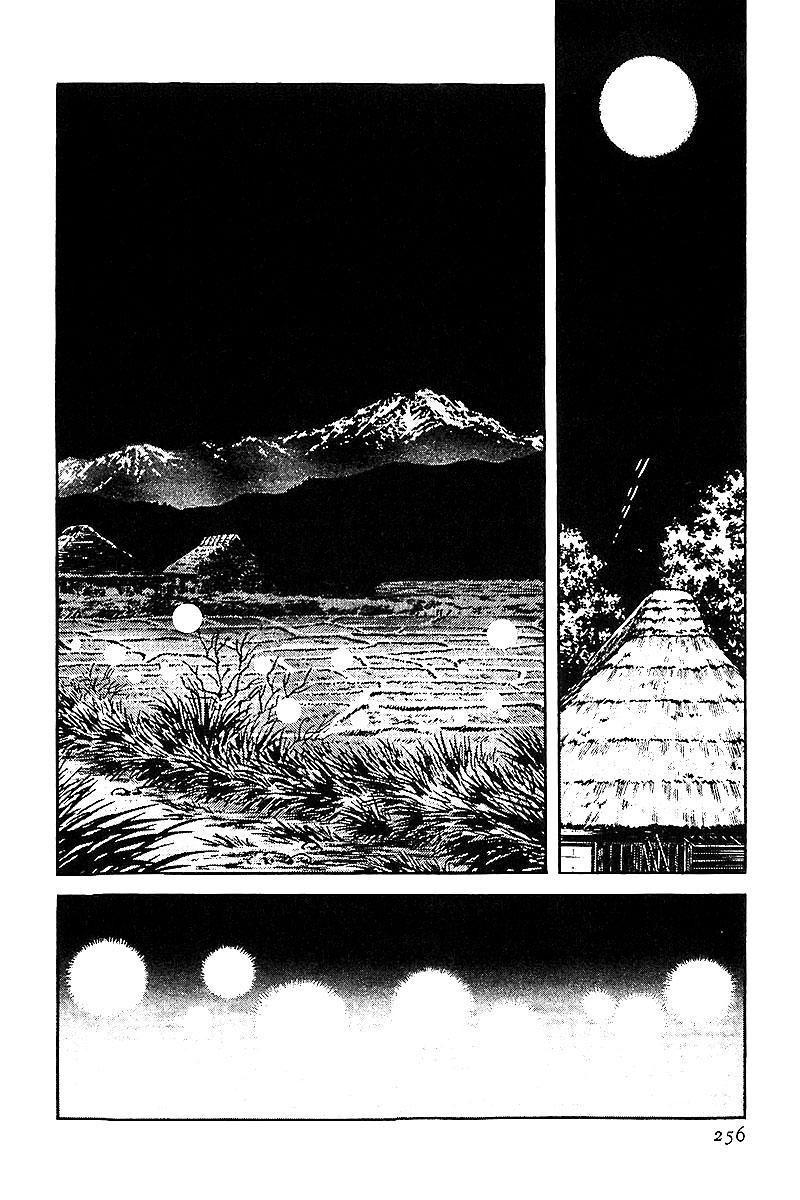 Nijiiro Togarashi - Ớt Bảy Màu chap 31 - Trang 18