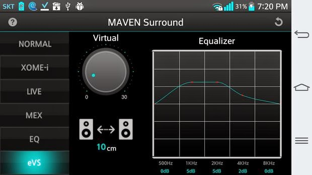 MAVEN Music Player (Pro) v1.28.95 Apk - Daily Apk Android