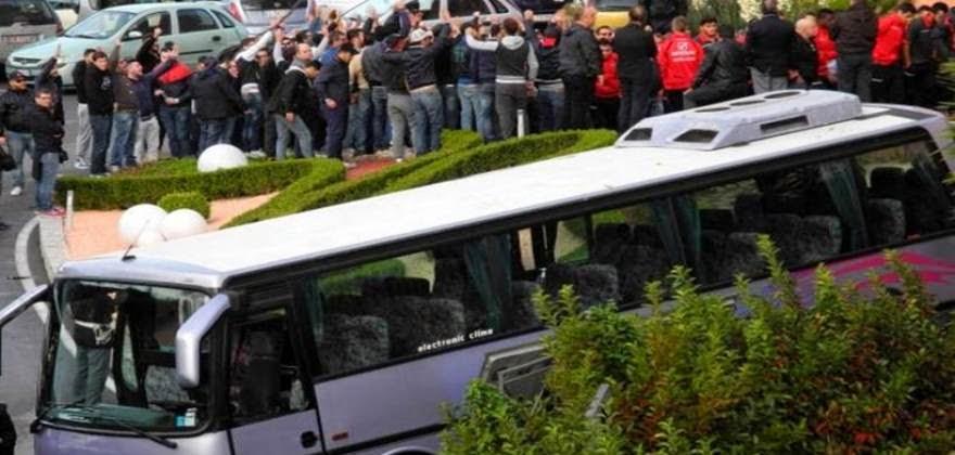 Ξεχωριστό λεωφορείο για τους τσιγγάνους λόγω κλοπών