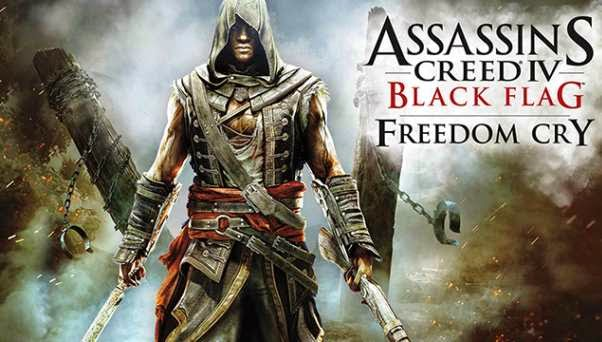 Assassins Creed IV Black Flag Freedom Cry pc