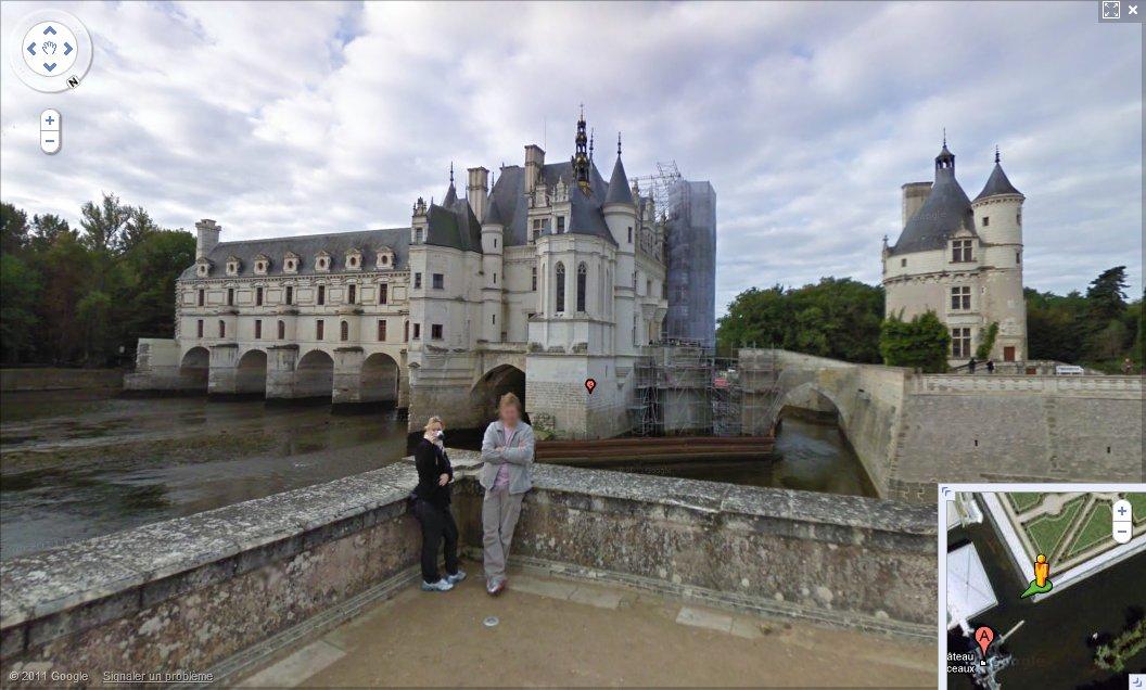 Saint pierre des corps c 39 est o a chenonceau google is for Chateau chenonceau interieur