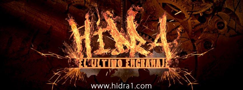 Hidra Nu Metal