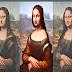 اكتشاف  صورة الموناليزا الأصلية اسفل الرسم المعروف للعالم