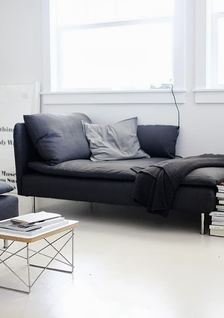 New sofa: IKEA Söderhamn review | Nordic Days - by Flor Linckens