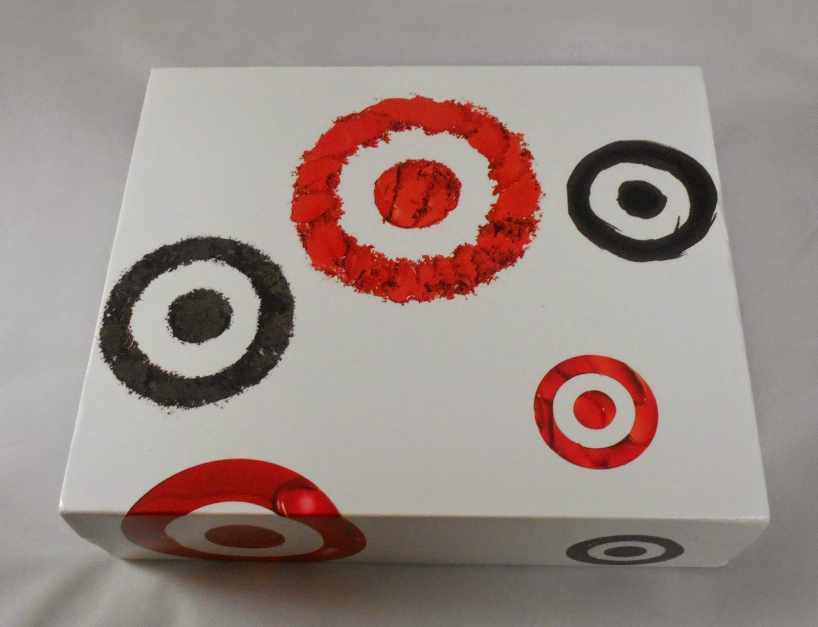 Target Beauty Box! (Fall 2014!)