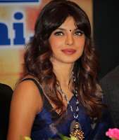 Priyanka inaugurates new cancer center at Nanavati Hopital in memory of her father