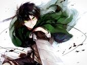 #14 Shingeki no Kyojin Wallpaper