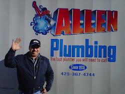 Allen Plumbing