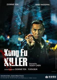 Người Trong Võ Lâm - Kungfu Killer