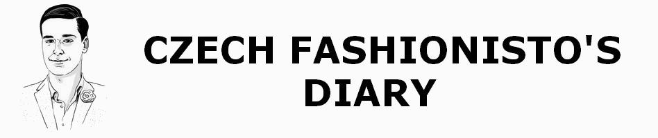 Czech Fashionisto's Diary