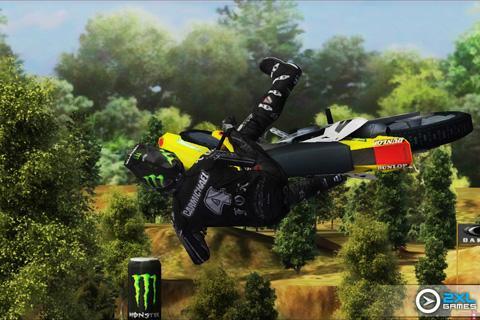 Ricky Carmichael's Motocross apk