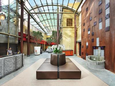 新加坡華绣酒店 (AMOY by Far East Hospitality)