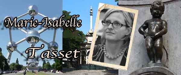 Découvrez les auteur belges