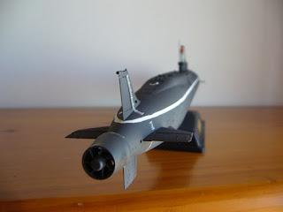submarine dolgorukiy class