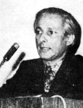 سمير أمين