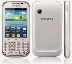 Cara Root Samsung Galaxy Chat GT-B5330