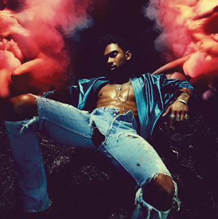 Miguel – Coffee