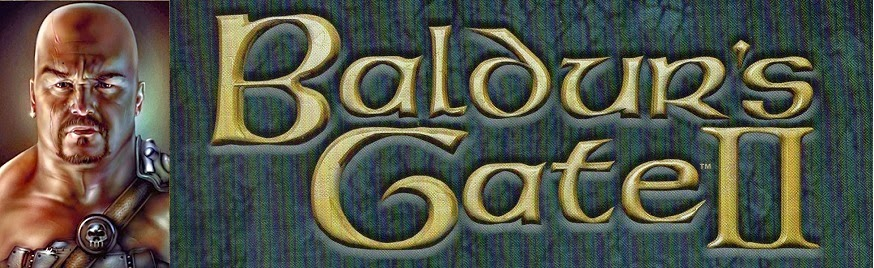 Tutoriel BG2 AD&D / Session Baldur's Gate II (BG2 SOA) Live