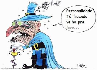 Charge do Grêmio