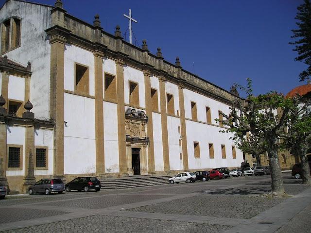 Mosteiro de Santa Clara a Nova, Coimbra