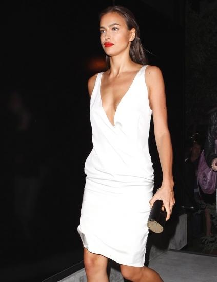 Irina Shayk en Hollywood +SEXY+