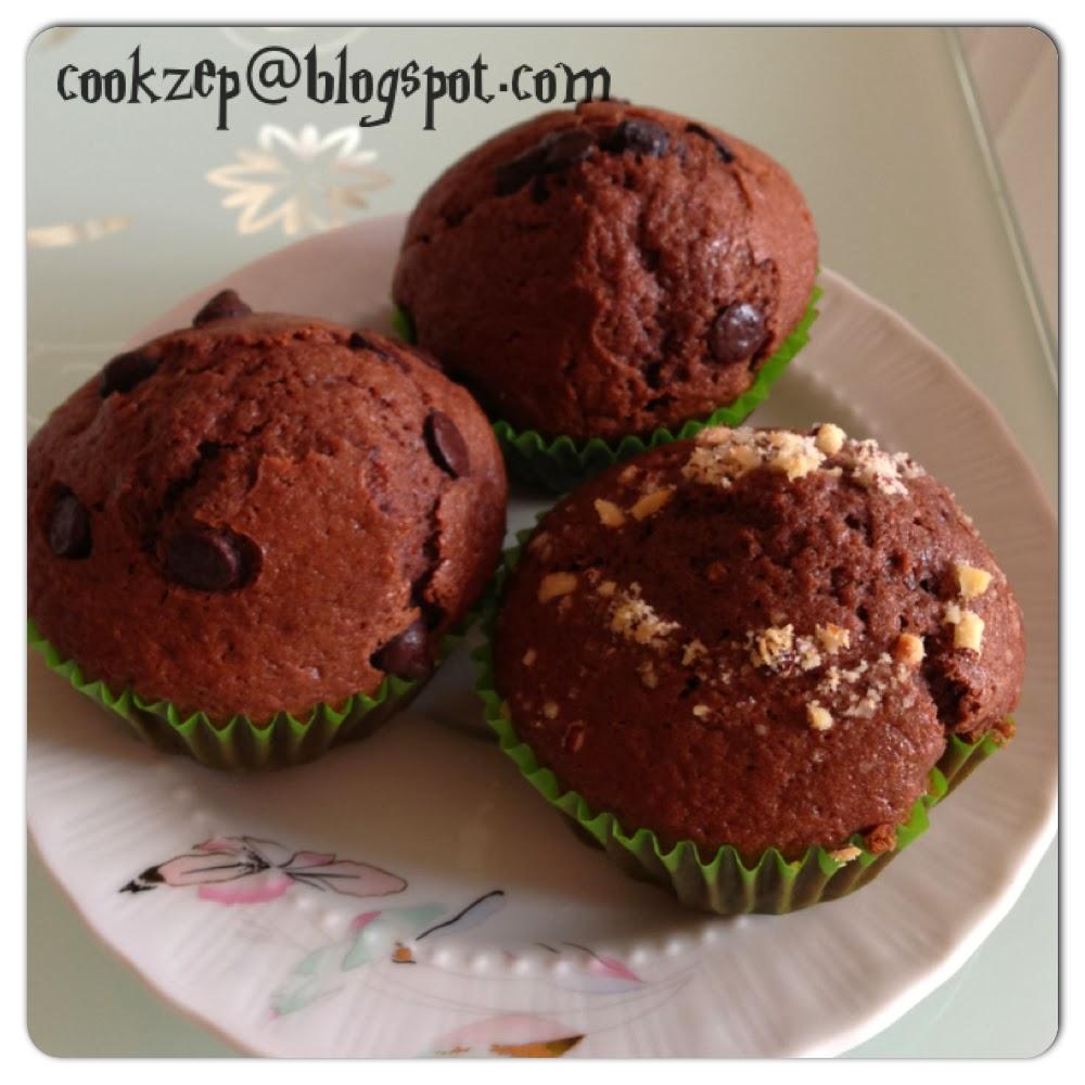 Pudingli Muffin