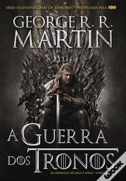 George R. R. Martin_As Crónicas De Gelo E Fogo_