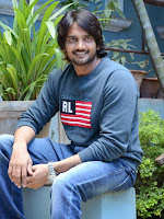 Sairam Shankar Latest Photo shoot-cover-photo