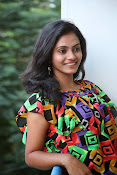 Jaya Harika latest glam photos-thumbnail-10