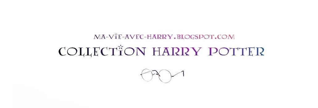 Ma vie avec Harry