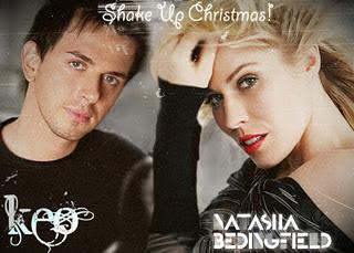 Keo & Natasha Bedingfield - Shake Up Christmas