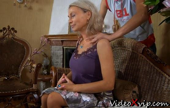 madre e hijo puede ser muy estrecha en ocasiones hasta el punto de