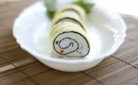 Weight Loss Recipes : Southeast Asian Fish Rolls