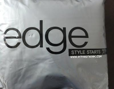 edge shop at Gmarket