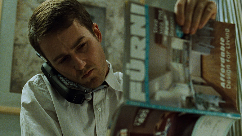 Fight Club and the Duality of Dissociation - Illiterate Magazine