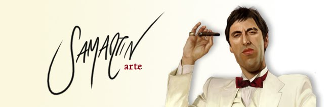 Fernando Samartin - Ilustraciones