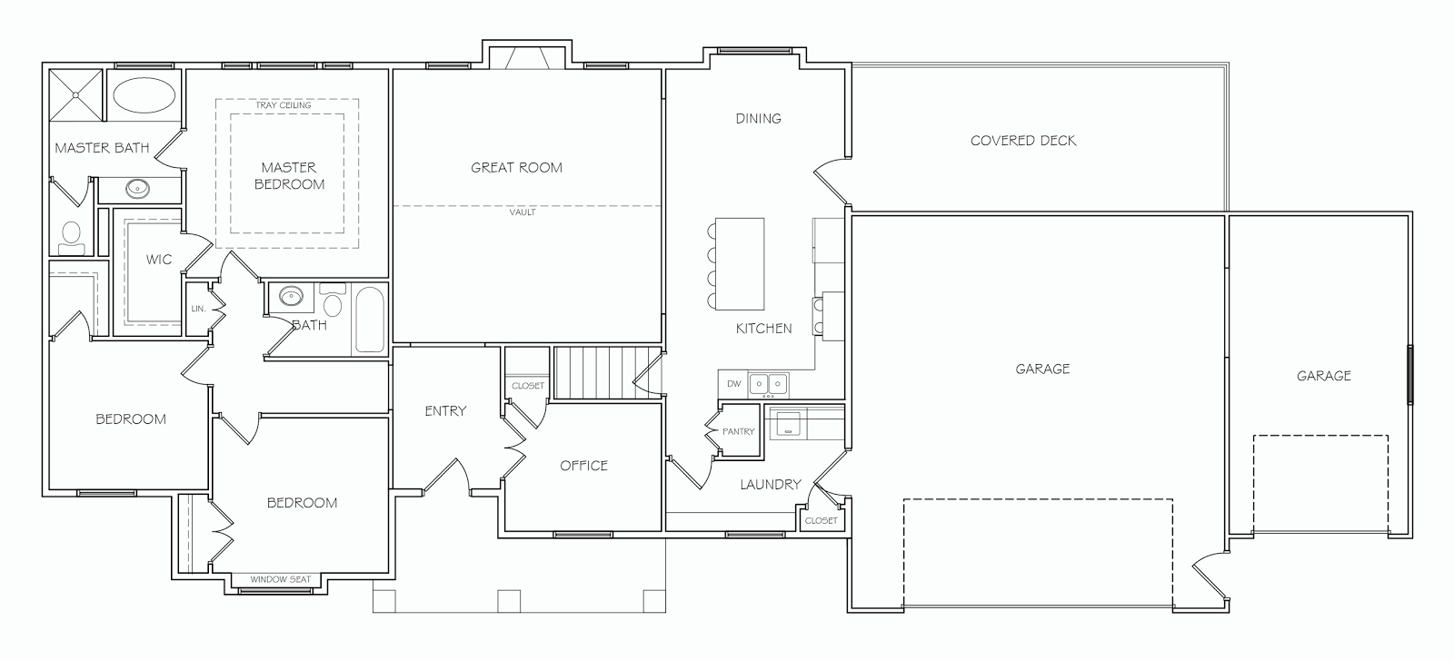 numbered street designs our floor plan we also decided for resale value we wanted a third car garage so i rearranged a few things again and after a month of changes we ended up with the final