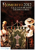 cartel Romería 2012