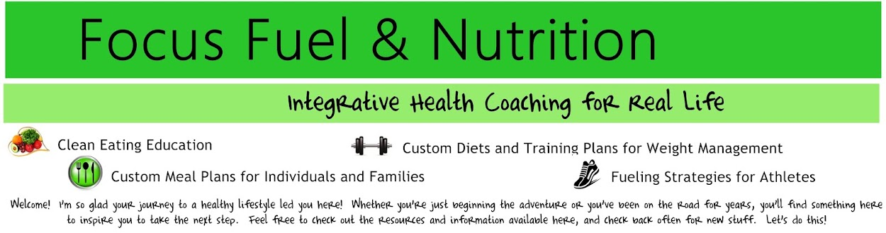 Focus Fuel and Nutrition