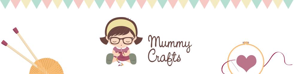 Scrapbooking, Manualidades y Reposteria, Mummy Crafts