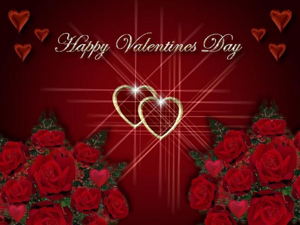 Happy valentine 39 s day wallpaper for desktop background free hd desktop wallpapers - Background for valentine pictures ...