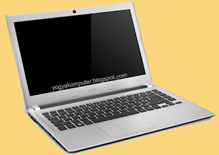 Laptop ACER ASPIRE V5 471 Intel Core i3 2365