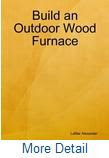 Outdoor Wood Furnace $2.00